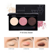 Nario Llarias Eyeshadow Palette #P03 Girly Sweet