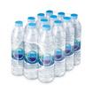 น้ำดื่มคริสตัล 600 มล. (แพ็ก 12 ขวด)