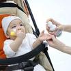 Babycleansy Natural Sanitizing Water 100 ml. (แพ็คคู่)