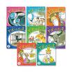 นิทานชุด ราชากะฤาษี (8 เล่ม)
