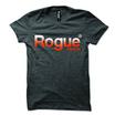 ROGUE เสื้อยืดแขนสั้นผู้ชาย รุ่น MST-09