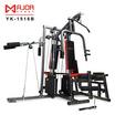 Major Sport Home Gym 4 สถานี รุ่น JS-1516B
