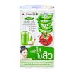 Smooto Tomato Aloe Snail White & Acne Sleeping Serum 10 g  (บรรจุ 6 ซอง)