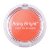 Baby Bright Face On Blusher 5 กรัม #03 Nueng Sowa