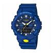 G-Shock นาฬิกาข้อมือ Analog-Digital รุ่น GA-800SC-2ADR