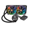Thermaltake All-In-One Liquid Cooling System Water 3.0 Riing RGB 240