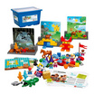 LEGO Education StoryTales Set with Storage
