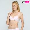 Kullastri KBra เสื้อชั้นในกุลสตรี รุ่น KB6131PI สีชมพู