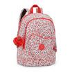 Kipling กระเป๋า Heart Backpack - Sweet Flower