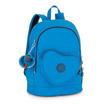 Kipling กระเป๋า Heart Backpack - Blue Green Mix