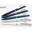 Pentel ปากกาหมึกเจล Energel Sterling Twist BL2007 0.7 มม.
