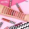 Malissa kiss Melted Matte Lip Color #12 Bare Kiss