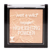 WET N WILD MEGAGLO HIGHLIGHTING POWDER #E321B PRECIOUS PETALA