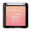 WET N WILD COLOR ICON OMBRE BLUSH #E316B THE PRINCESS DAIQUIRIES