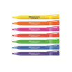 Faber-Castell ปากกาเน้นข้อความ Slim Textliner 38 (แพ็ค 7 ด้าม)