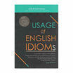 การใช้สำนวนภาษาอังกฤษ