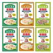 Inaba อาหารสุนัขชนิดเปียก Low Fat คละ 3 รส ใส่ผักในเยลลี่ 80 กรัม (6 แพ็ค)