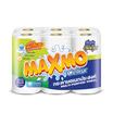 MAXMO กระดาษอเนกประสงค์ บาย เซลล็อกซ์ 6 ม้วน (66 แผ่น / ม้วน)
