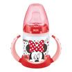 NUK ถ้วยหัดดื่ม 150 มล. Mickey (คละสี คละลาย)