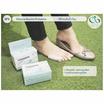 PAYI ซิลิโคนคั่นนิ้วก้อยเท้า ช่วยลดอาการปวดกระดูกโปน 1 คู่ / กล่อง