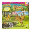 ฉันชื่อ ฟอว์น กวางน้อยแห่งป่าใหญ่ Fawn The Baby Deer +CD