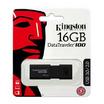 Kingston Flash Drive USB3.1 Gen1 DT100G3 16 GB