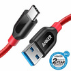 Anker PowerLine+ USB - C to USB - A 0.9 M