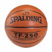 Spalding ลูกบาส NBA รุ่น TF-250 ALL SURFACE สีน้ำตาล