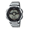 CASIO นาฬิกาข้อมือ รุ่น AE1100WD-1AVDF