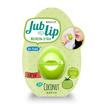 Jub Jub lip Coconut balm 9 g แถมฟรี Jub Jub lip 1 ชิ้น (คละแบบ 4 กลิ่น) มูลค่า 189 บาท