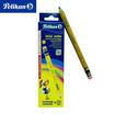 Pelikan ดินสอ HB ด้ามสามเหลี่ยม (1 กล่อง บรรจุ 10 แท่ง)