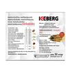 ICEBERG ผลิตภัณฑ์เสริมอาหารไอซ์เบิร์ก บรรจุ 30 แคปซูล