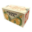 Mlesna Mango ชาดำกลิ่นมะม่วง ชนิดซอง ตรามาเลสน่า บรรจุ 25 ซอง/กล่อง (แพ็ค 3 กล่อง)