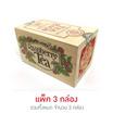 Mlesna Raspberry ชาดำกลิ่นราสพ์เบอร์รี่ ชนิดซอง ตรามาเลสน่า บรรจุ 25 ซอง/กล่อง (แพ็ค 3 กล่อง)