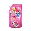 ไฮยีน ผลิตภัณฑ์ปรับผ้านุ่มเข้นข้น กลิ่นเลิฟลี่ บลูม 540 มล. สีชมพู