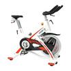 HOSPRO จักรยานออกกำลังกาย Spin Bike รุ่น MSP2070 สีขาว