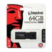 Kingston Flash Drive DataTraveler DT100 G3 64 GB