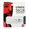 Kingston Flash Drive DataTraveler G4 16 GB