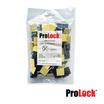 Prolock แป้นกาว ขนาด 25 มม.