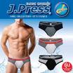 J.Press กางเกงในชายรุ่น 9163APack3 คละสี