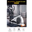 360 Fitness เครื่องเดินวงรีออกกำลัง รุ่น crosstrainer E002M