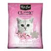 Kit Cat ทรายแมว สูตร Sakura 10 ลิตร