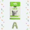Kit Cat SoyaClump ทรายแมวเต้าหู้ สูตร Green Tea ขนาด 7 ลิตร