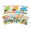 ชุด แบบฝึกอ่านภาษาไทยให้แตกฉาน (7 เล่ม)
