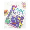 ชุด คัด เขียน อ่าน ก ไก่ ABC 123 พร้อมปากกาหมึกล่องหน (2 ด้าม)