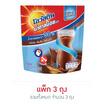 โอวัลติน 3in1 สูตรน้ำตาลน้อย 31 กรัม (12 ซอง/ถุง) แพ็ก 3 ถุง