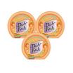 เดลี่เฟรชเจลกลิ่นส้ม 60 กรัม (แพ็ก 3 ชิ้น)