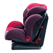 Fico Carseat รุ่น London Serie2: ES02-2 Red