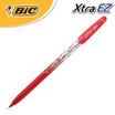 BIC ปากกาลูกลื่น เอ็กซ์ตร้าอีซี่ สติ๊ก 0.7 หมึกสีตามด้าม (12 ด้าม/กล่อง)
