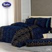 Satin ผ้าปูที่นอน ลาย D91